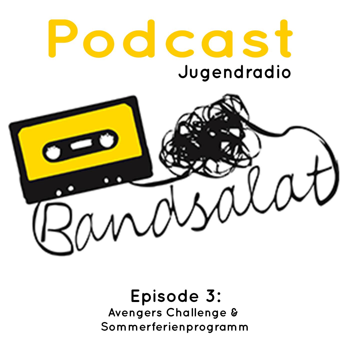 Jugendradio Bandsalat